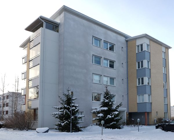 Tervakukkatie 46 C 16, 90580 Oulu